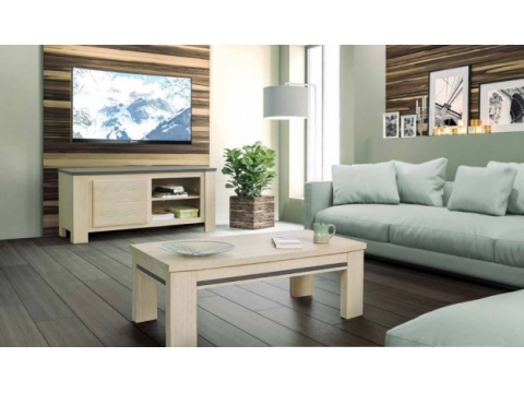 Meuble tv, table basse Vision