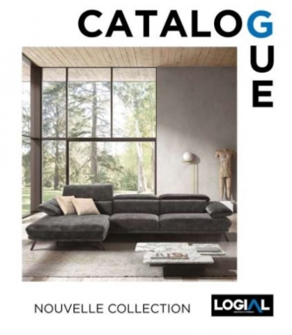 catalogue Logial