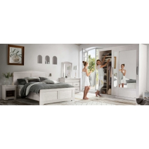 Chambre celio, collection Olivia