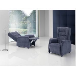 Fauteuil relaxation modèle Malaga spazio relax