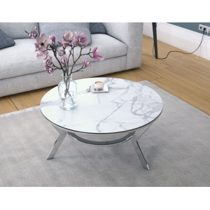 Table basse Ellipse