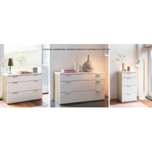 commode, semainier celio loft